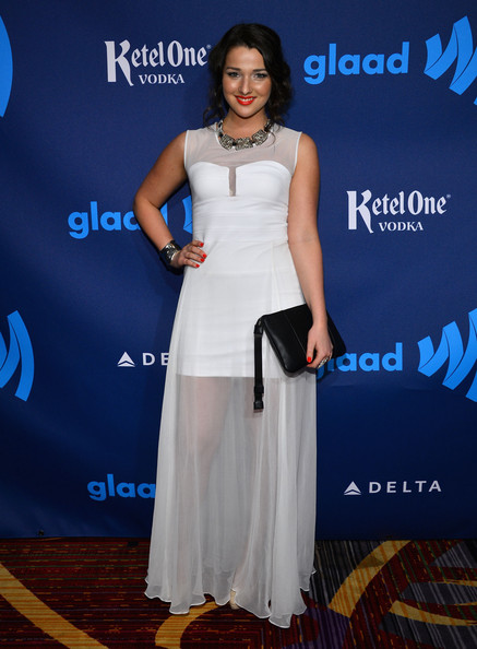 Annie Clark Evening Dress