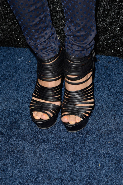 Annie Ilonzeh Shoes
