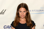 Cameron Russell Photo