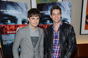 Andy Mientus and Jeremy Jordan Photo