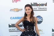Ariana Grande Beaded Dress