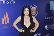 Ariel Winter Evening Dress