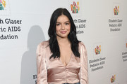 Ariel Winter Fitted Blouse