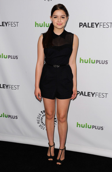 Ariel Winter Romper