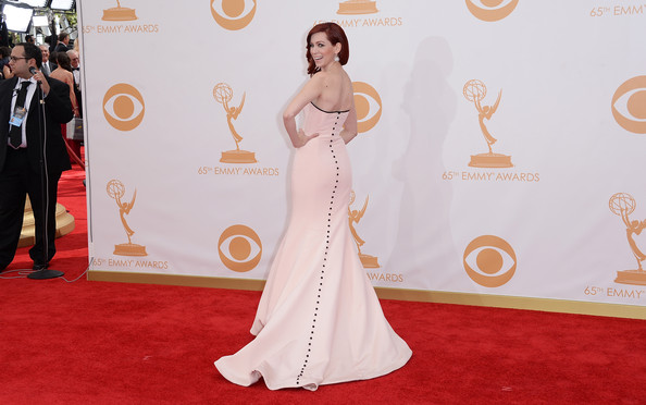 More Pics of Carrie Preston Side Sweep (3 of 27) - Carrie Preston Lookbook - StyleBistro