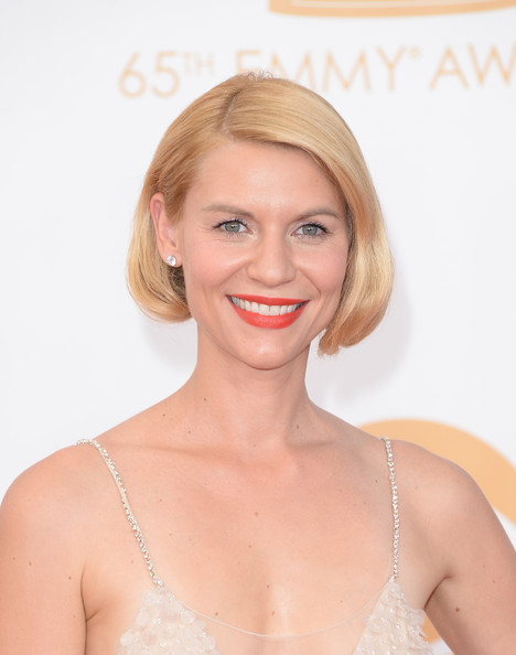 More Pics of Claire Danes Bob (1 of 52) - Bob Lookbook - StyleBistro