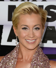 Kellie Pickler showed off her grown-out pixie at the CMT Music Awards.