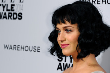 So The Bob Really Is The It Hairstyle—Just Ask Katy Perry