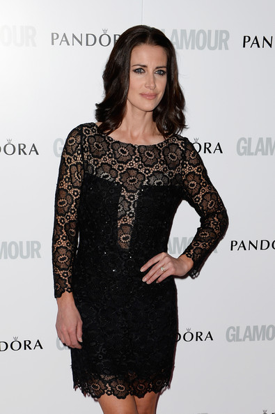 More Pics of Kirsty Gallacher Little Black Dress (2 of 3) - Kirsty Gallacher Lookbook - StyleBistro