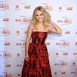 AnnaSophia Robb in Alice + Olivia for the Heart Truth Red Dress Collection