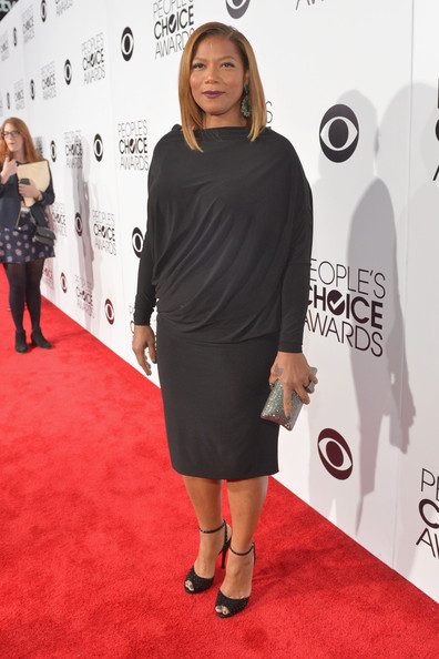 More Pics Of Queen Latifah Mid Length Bob 18 Of 21 Shoulder