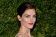 Hilary Rhoda Picture