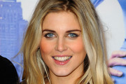 Ashley James Long Wavy Cut