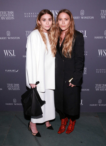 Ashley Olsen Pumps