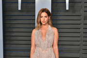 Ashley Tisdale Beaded Dress