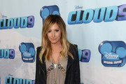 Ashley Tisdale Maxi Dress