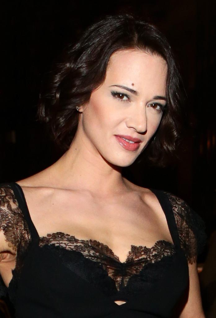 Asia Argento Short Curls Asia Argento Hair Looks