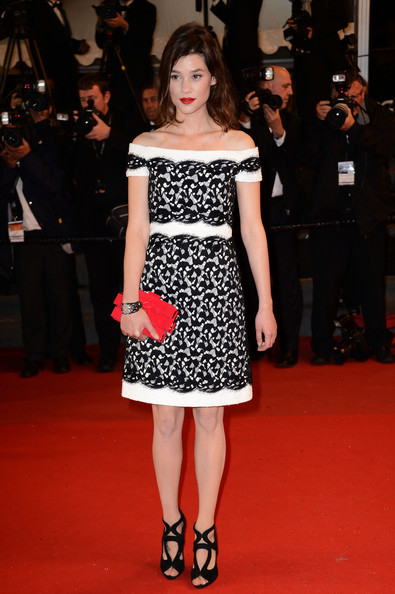 Astrid Berges Frisbey Strappy Sandals