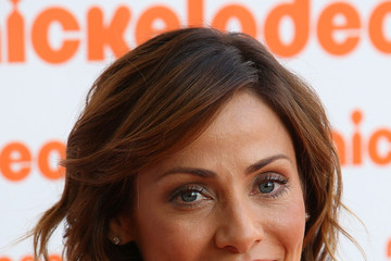 Easy to Manage Medium Hairstyles: Natalie Imbruglia