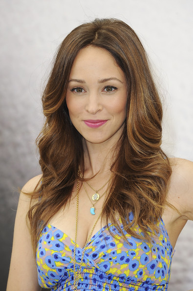 Autumn Reeser Theme: More Pics Of Autumn Reeser Jumpsuit (7 Of 8)