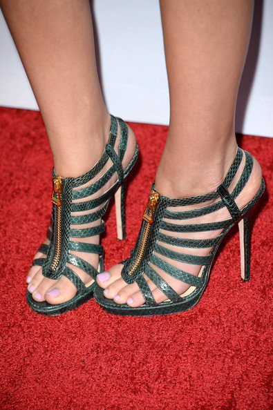Ava Sambora Shoes