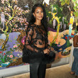 Look of the Day: August 15th, Chanel Iman