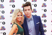 Nick Grimshaw and Mollie King Photo