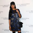 Selita Ebanks at BCBG Max Azria