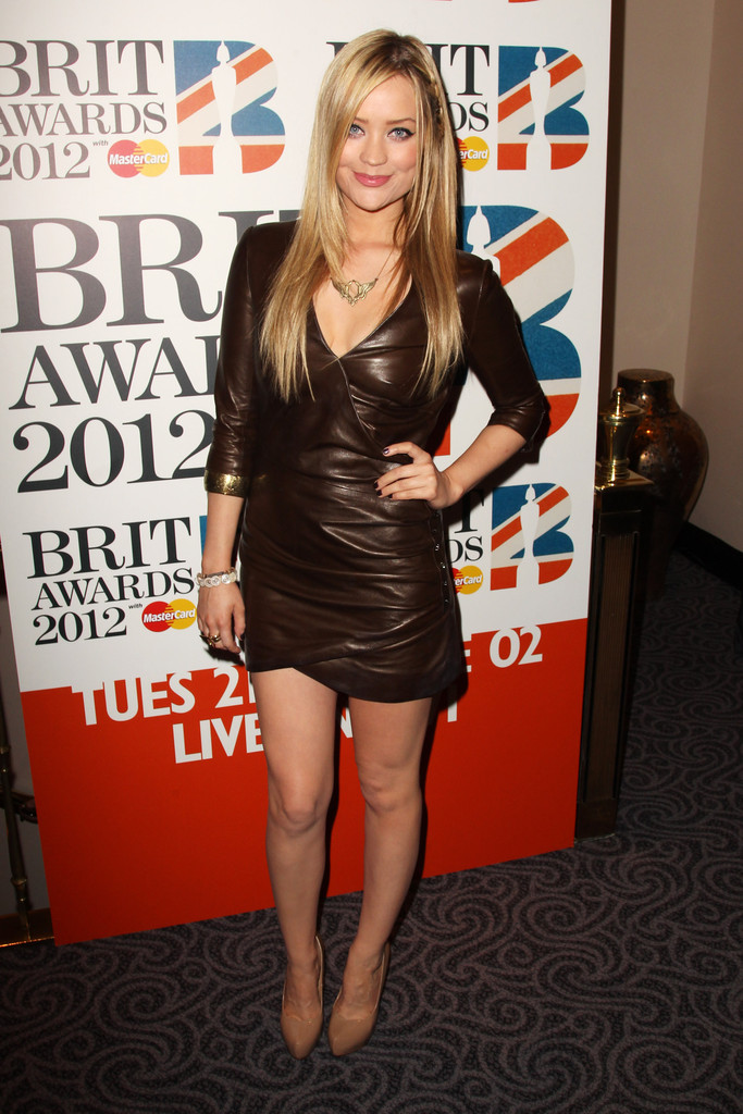 More pics of laura whitmore leather dress 1 of 10 leather dress lookbook stylebistro - Laura nue ...
