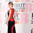 Look of the Day, February 26th: Taylor Swift's Dragon Dress