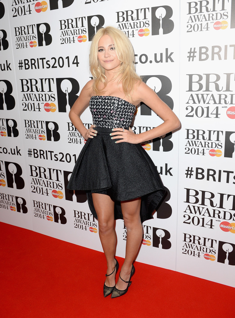 BRIT Awards Nominations Event