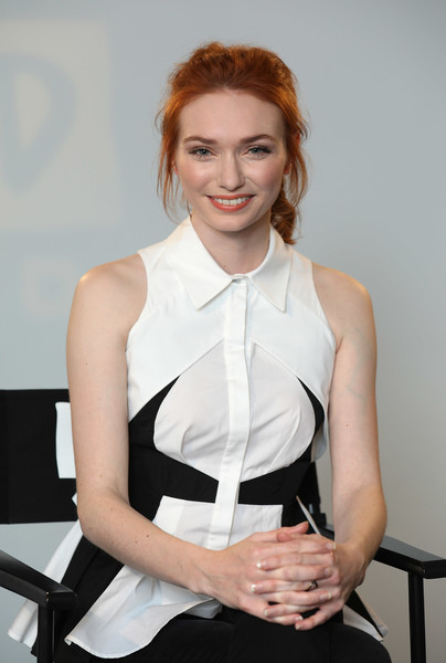 More Pics of Eleanor Tomlinson Strappy Sandals (2 of 20) - Heels Lookbook - StyleBistro [poldark,photo,white,clothing,beauty,black-and-white,fashion,white-collar worker,sitting,formal wear,fashion design,photography,eleanor tomlinson,build ldn,role,build ldn,aol london,england,event]