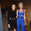 Look of the Day, March 6th: Stylish BFFs Kendall Jenner and Gigi Hadid in Balmain