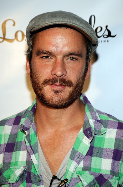 Balthazar Getty Hats