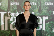 Bar Refaeli Maternity Dress