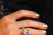 Barbara Mori Gemstone Ring
