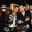 Nicola Formichetti and Prabal Gurung