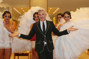 Baz Luhrmann Launches Emporium Melbourne
