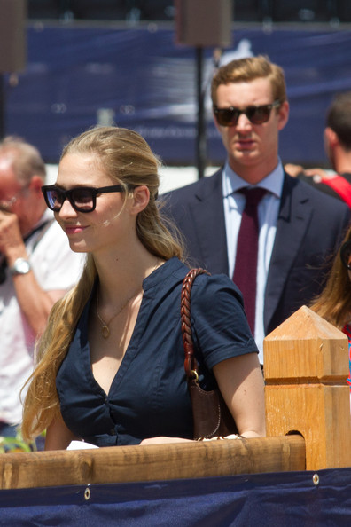 Beatrice Borromeo Sunglasses