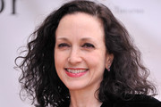 Bebe Neuwirth Medium Curls