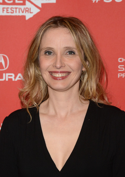 More Pics of Julie Delpy Ankle Boots (5 of 12) - Julie Delpy Lookbook - StyleBistro