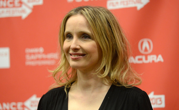 More Pics of Julie Delpy Ankle Boots (2 of 12) - Julie Delpy Lookbook - StyleBistro