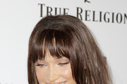 Bella Hadid x True Religion Event - Arrivals