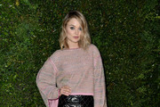 Bella Heathcote Boatneck Sweater