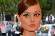 Bella Heathcote Cat Eyes