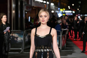 Bella Heathcote Sequin Dress