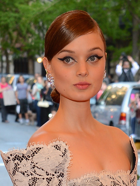 Bella Heathcote Hair