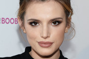 Bella Thorne Hair Knot