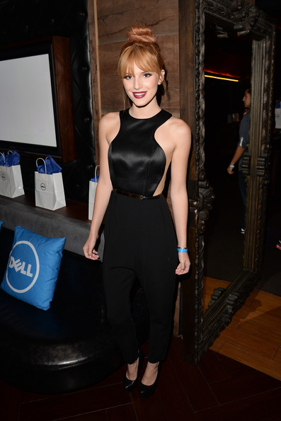 Bella Thorne Jumpsuit
