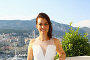 Bellamy Young Evening Dress